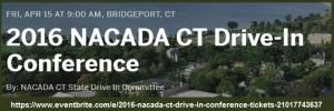 NACADA Drive In 2016