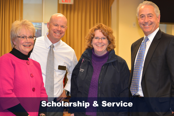 scholarship-and-service
