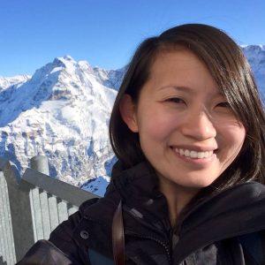 Jen Cheng headshot