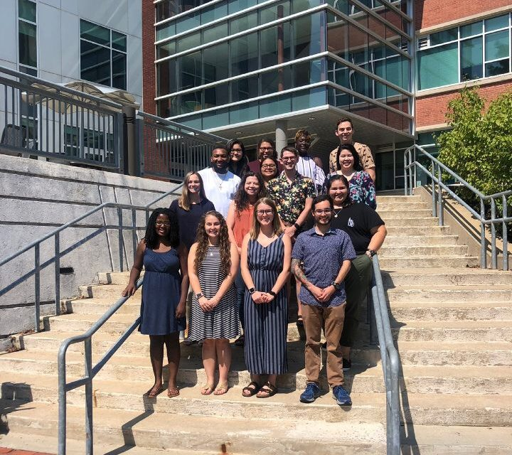 First Year Cohort
